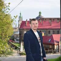 Ivashchenko Maksym