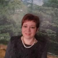 Чайковская Наталья Александровна