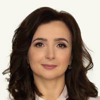 Россоха Лилия