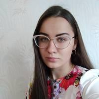 Кузьменко Ольга Викторовна