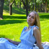 Дорошенко Анна Владимировна