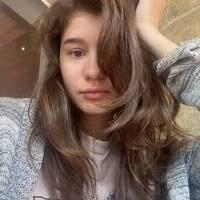 Горобец Вероника Юрьевна