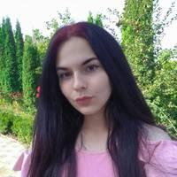 Любчик Анна Сергеевна