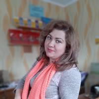 Микитенко Оксана Миколаївна
