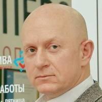 Дмитрий Николаевич Усков