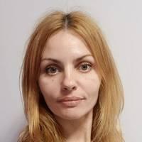 Vorobiova Yana