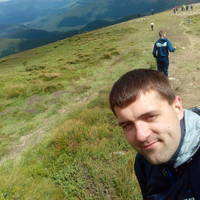 Охота Дмитро Борисович