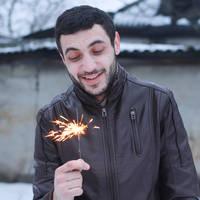 Назарян Сергей Эдуардович