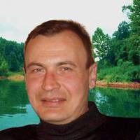 Машков Юрий