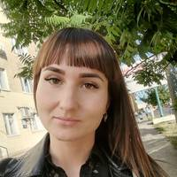 Яценко Оксана