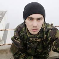 Ковба Андрей Егорович