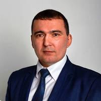 Захаров Роман Валериевич
