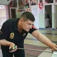 Гурский Александр Леонидович