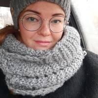 Успенская Ольга