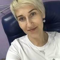 Изак Виктория Вячеславовна