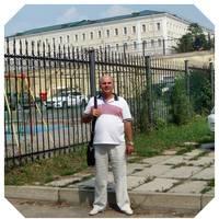 Балдин Илья Васильевич