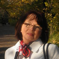 Силина Лариса Викторовна