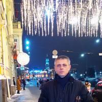 Данилюк Сергей Васильевич