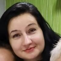 Швед Катерина Юріївна