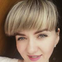 Киреева Надюшка Владимировна