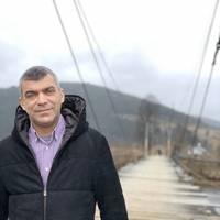 Горбань Horban Віктор Viktor Юрійович