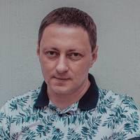 Осадчук Дмитрий