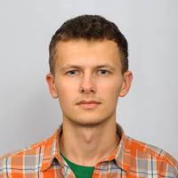 Лисюк Ярослав