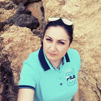 Гринченко Светлана Викторовна