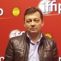 Степюк Віктор Васильович