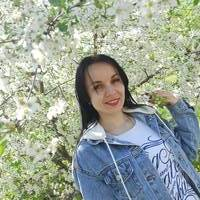 Маренкова Алина Геннадиевна