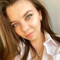 Полевая Елизавета Сергеевна