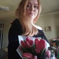 Skrypka Anastasiia Zenoviivna