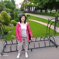 Лаврінеко Ірина Володимирівна