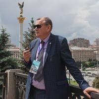 Рабенок Валерій Борисович