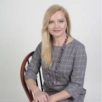 Суслова Оксана Николаевна