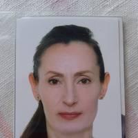 Подкуйко Леся Владимировна