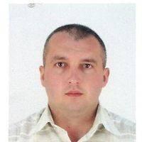 Шубарт Александр Михайлович