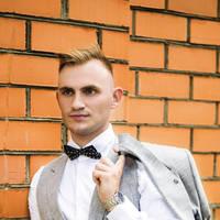 Машевский Андрей