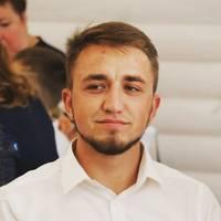 Буряк Володимир Володимирович