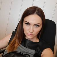 Найдёнова Александра Александровна