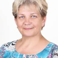Новикова Светлана Владимировна