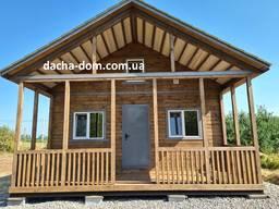 Дачные домики - гарантия лучшей цены и качества