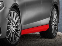 Автомобильные ремчасти кузова, оцинкованная сталь 1.2 мм.