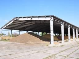 зернохранилище серии АСКАНИЯ