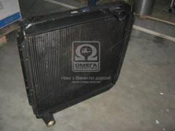 Радиатор водяного охлаждения Камаз 5320 3-х рядный (пр-во. ..