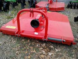Косарка-подрібнювач для сада Lisicki 1.6 м