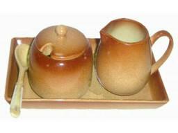 Керамический набор чайный Alpari KES0655