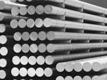 8 мм алюминиевый круг Д16т 2024 пруокт в наличиипорезка. .. - фото 6