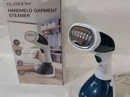 Отпариватель пароочиститель ручной утюг DF-019А 1100Вт. ..