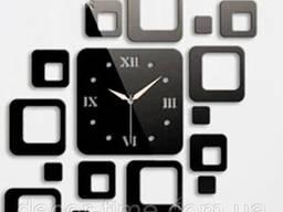 Оригинальные интерьерные часы на стену 0568365